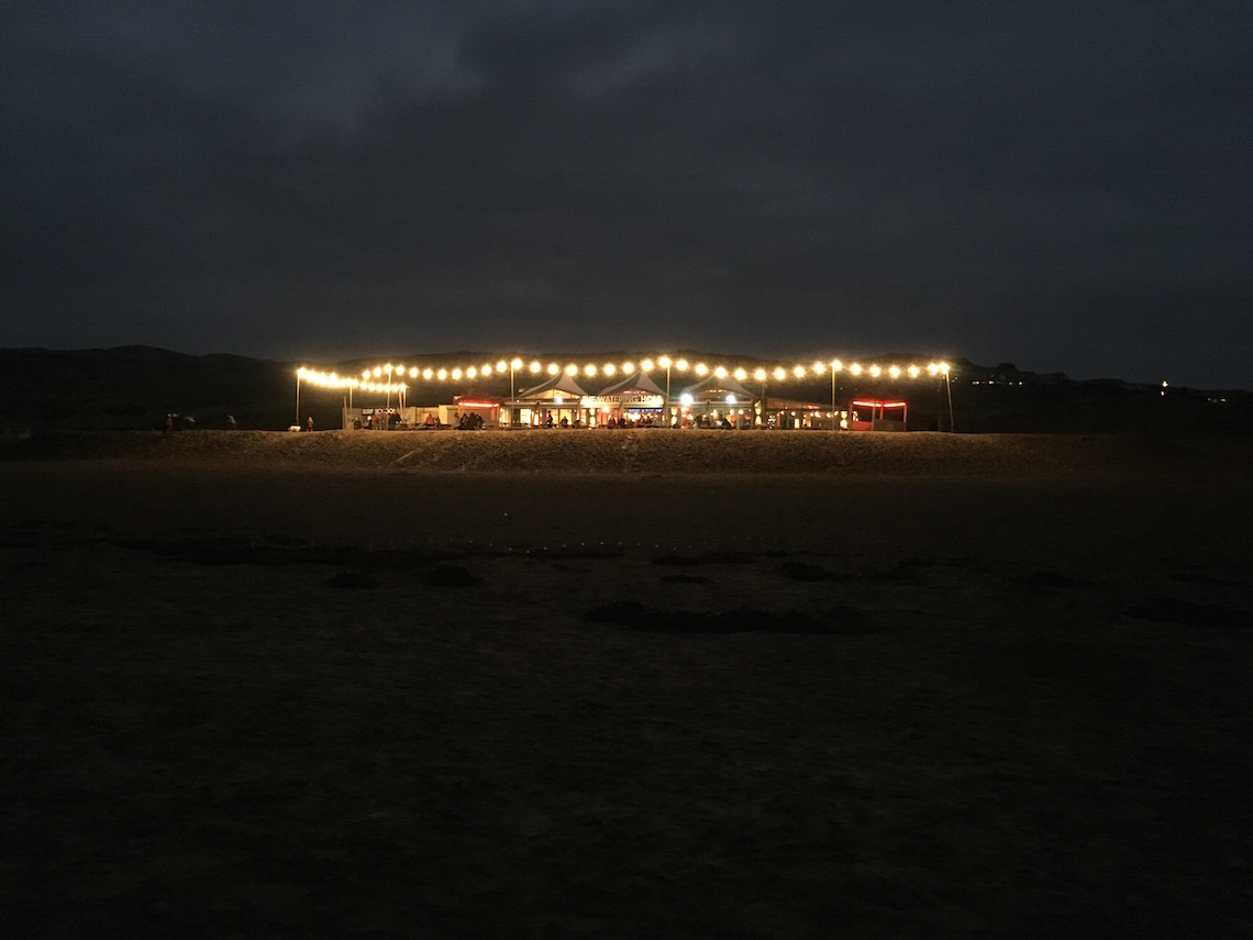 The Watering Hole, Perranporth