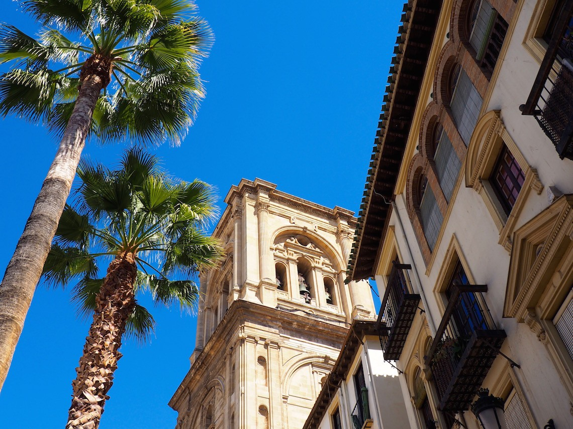Capilla Real and Cathedral
